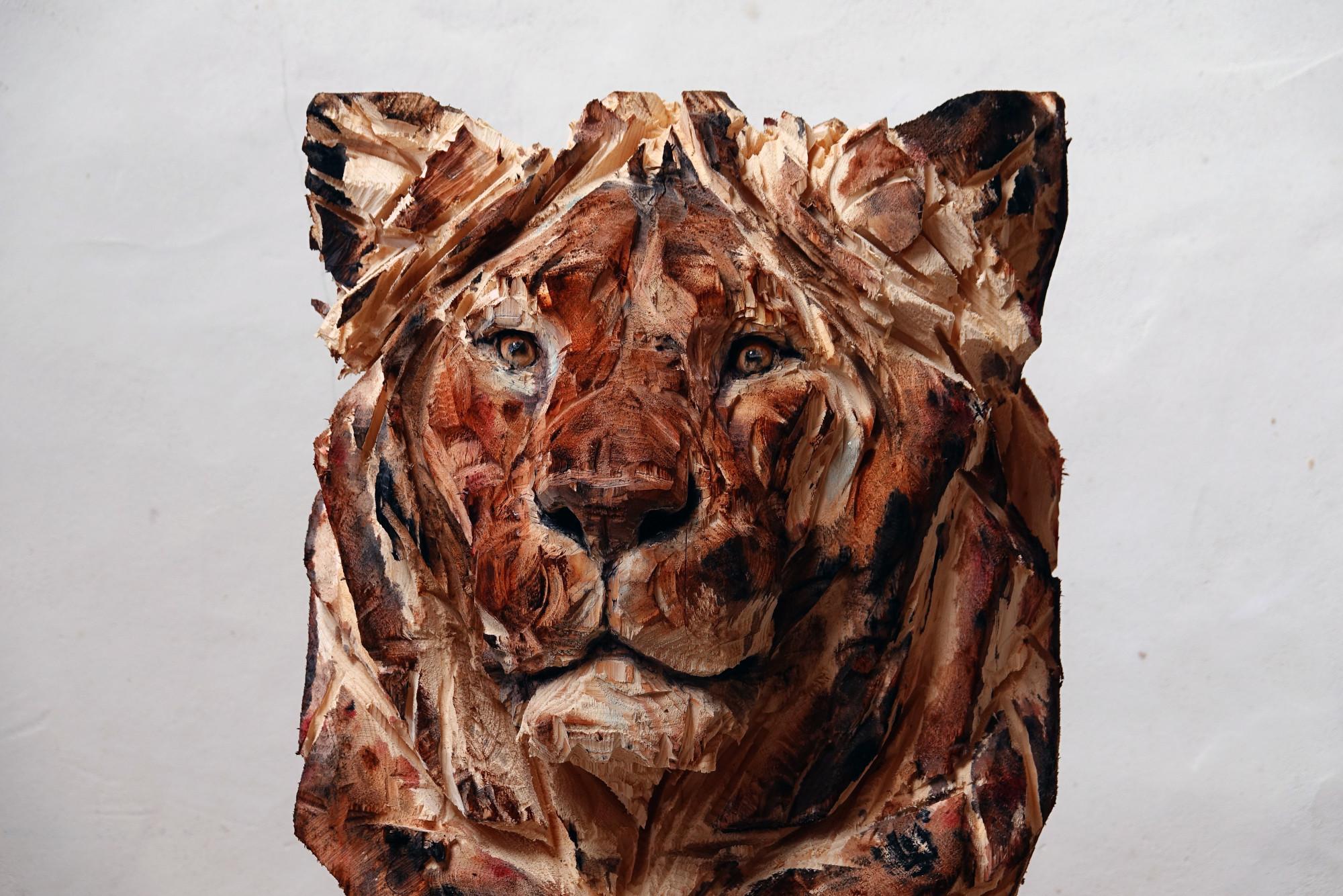 Untitled - Lion 3